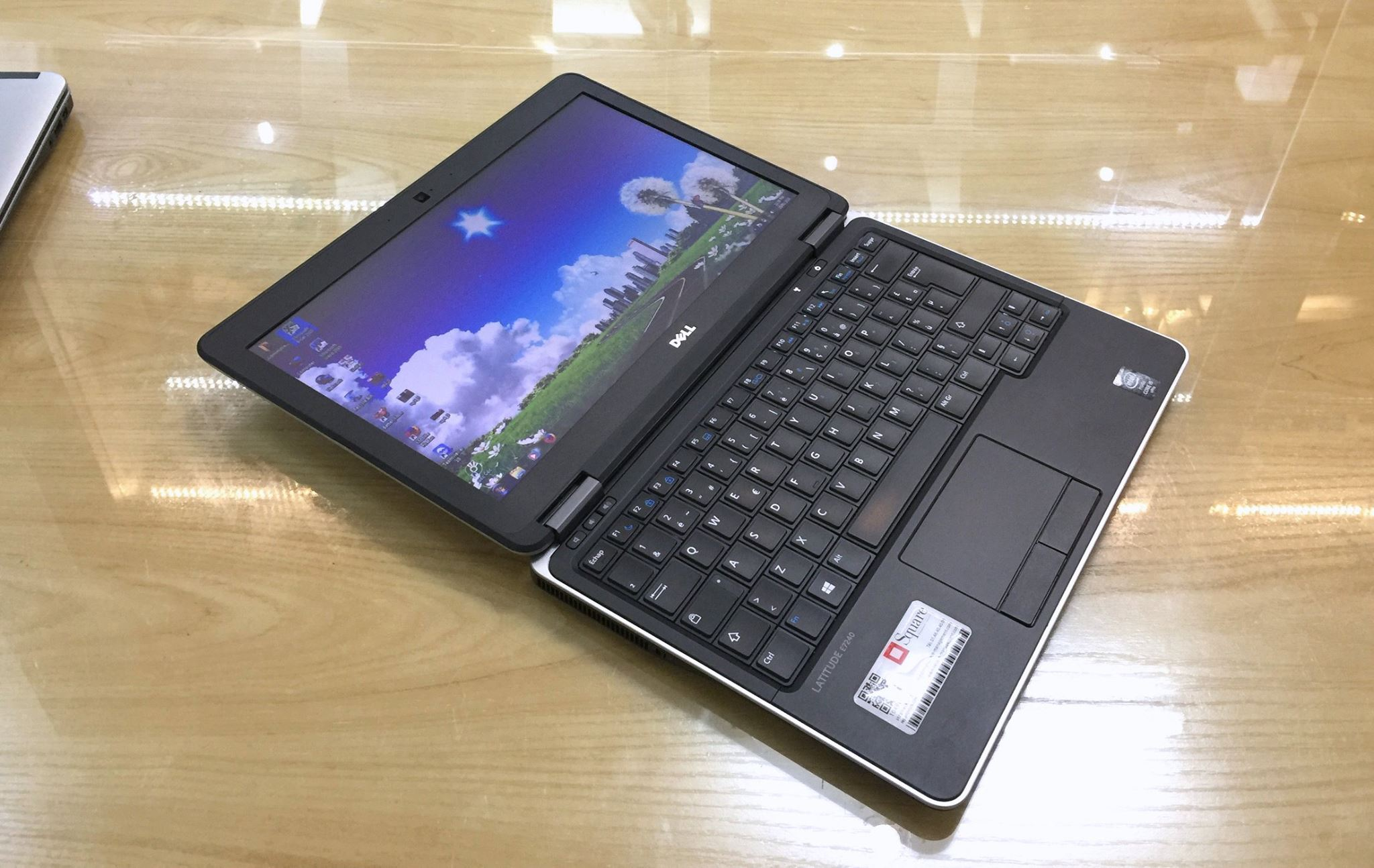 Laptop Dell Latitude E7240 UltraBook core i5 -7.jpg